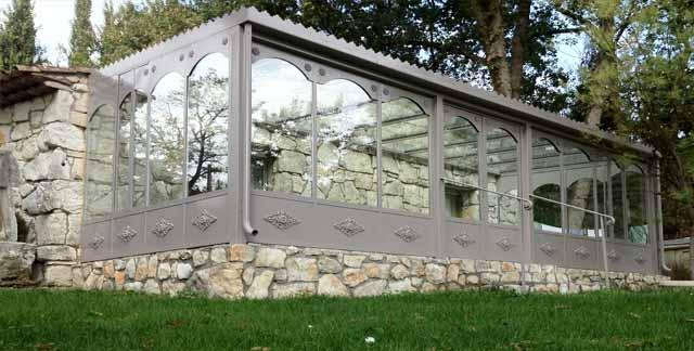 veranda acier2
